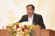 Bộ trưởng Nguyễn Xuân Cường: 'Năm 2020 thiên tai dị thường, nhiều thách thức'