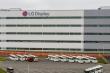 Dừng sản xuất smartphone, nhà máy LG ở Hải Phòng chuyển sang làm đồ gia dụng