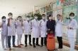 Đội phản ứng nhanh Bệnh viện Chợ Rẫy ứng cứu 'điểm nóng' Bắc Giang