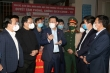 Bí thư Hà Nội yêu cầu tổ chức đón Tết xa nhà cho học sinh đang cách ly