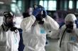 Số ca nhiễm Covid-19 ở Pháp, Đức, Hà Lan tăng vọt