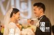 Hình ảnh đẹp hiếm thấy trong đám cưới Cao Viên Viên