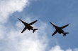 Vừa gửi tàu sân bay tới Biển Đông, Mỹ lại điều oanh tạc cơ tới đảo Guam