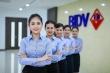 BIDV hoàn tất việc chi trả cổ tức 2017, 2018