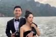 Sao Việt công khai tình yêu trong năm 2020