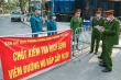 Bộ trưởng Công an: Xử lý người tung tin xuyên tạc, chống đối việc phòng Covid-19