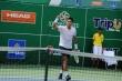 Tay vợt Việt kiều Thai-Son Kwiatkowski vô địch quần vợt Quốc gia