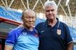HLV Park Hang Seo: 'Tôi thành công ở Việt Nam là nhờ Hiddink và World Cup 2002'
