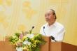 Thủ tướng: 'Phải nóng ruột lên, giải ngân vốn ODA còn thấp lắm'