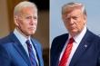 Tranh luận Tổng thống Mỹ Trump-Biden lần đầu diễn ra khi nào?