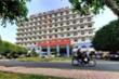 Phong tỏa Bệnh viện Đa khoa tỉnh Long An