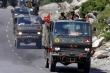 Trung Quốc rút quân khỏi khu vực biên giới tranh chấp với Ấn Độ