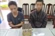 Đốt pháo hoa nổ, 2 anh em ở Hà Nội bị phạt 3,5 triệu đồng