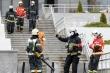 Mẫu máy thở nghi gây hỏa hoạn ở bệnh viện Nga từng được gửi sang Mỹ