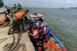 Quảng Nam, Quảng Ngãi di dời khẩn cấp hơn 11 vạn dân tránh bão số 9
