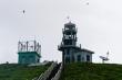 Bình Thuận: Sóng đánh 2 nhân viên hải đăng mất tích