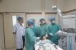 Lấy thành công dị vật trong phế quản bệnh nhân 10 tuổi người Lào