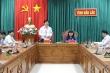 Thứ trưởng Bộ GD&ĐT kiểm tra công tác thi tốt nghiệp THPT đợt 2 ở Đắk Lắk