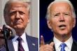 Ông Trump chê Biden thậm tệ, kêu gọi kiểm tra ma túy trước buổi tranh luận