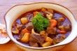 Món ngon mỗi ngày: Cách làm bò sốt vang chuẩn vị