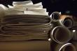 Hàng trăm tài liệu tuyệt mật của chính phủ bị đem bán đồng nát