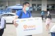 Ngày mai 12/3, Đà Nẵng tiêm vaccine COVID-19 cho cán bộ y tế