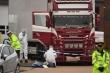 Anh bắt đầu xét xử 4 bị cáo vụ 39 người Việt chết trong container