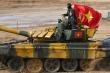 Đội trưởng đội tăng Việt Nam tiết lộ nhân tố 'quyết định' chiến thắng Army Games