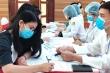 Ngày mai, tiêm vaccine COVID-19 liều thấp nhất cho 17 người còn lại