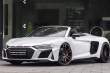 Audi R8 V10 Spyder lột xác sau khi được 'độ'