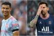 Vì sao Ronaldo tỏa sáng, còn Messi bế tắc ở đội bóng mới?