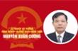 Infographic: Sự nghiệp Bộ trưởng NN&PTNT Nguyễn Xuân Cường