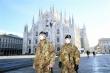 Italia ghi nhận người thứ 5 thiệt mạng vì Covid-19, số ca nhiễm tăng lên 219