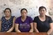 Bắt 3 'nữ quái' trong đường dây buôn người qua biên giới