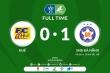 Kết quả Cúp Quốc gia 2020: SLNA, SHB Đà Nẵng đi tiếp, Sài Gòn FC thua sốc