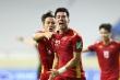 Tiến Linh: 'Tuyển Việt Nam nghiên cứu lối chơi, mong có điểm trước Ả Rập Xê Út'