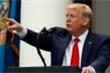 Ông Trump tính tung đòn trừng phạt liên hoàn Nga, Trung Quốc và Iran