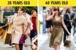 Đâu là dấu hiệu bạn đang già trước tuổi dù chưa có nếp nhăn