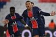 Kết quả Cúp C1: Messi đá hỏng phạt đền, Barcelona bị loại