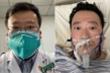 Bác sĩ đầu tiên cảnh báo virus corona qua đời vì corona