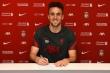 Liverpool mua tiền đạo giá cao hơn Thiago Alcantara