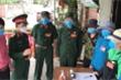 Những cựu chiến binh xông pha chống 'giặc Covid-19'