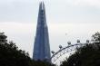 Tòa tháp chọc trời từng 'gây sốt' giới kiến trúc châu Âu có gì?