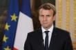 Covid-19: Pháp đóng cửa trường học vô thời hạn, yêu cầu người già ở nhà