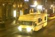 Cảnh sát công bố bức ảnh chiếc xe dã ngoại làm nổ tung thành phố ở Mỹ