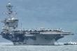 Mỹ chỉ trích hoạt động tập trận của Trung Quốc ở Biển Đông