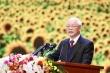 Tổng Bí thư:  Đảng chân chính, trong sạch được nhân dân ủng hộ thì có sức mạnh vô địch