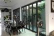 'Độc đáo' không gian nội thất cùng cửa nhôm Xingfa