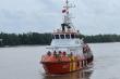 Xác định vị trí tàu cá bị chìm sau va chạm khiến 5 người chết và mất tích