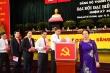Danh sách Ban Chấp hành Đảng bộ TP.HCM khoá XI nhiệm kỳ 2020-2025